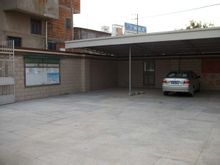 New Street Estate: Long Town, Jinjiang, Quanzhou, Fujian, New Jiecun